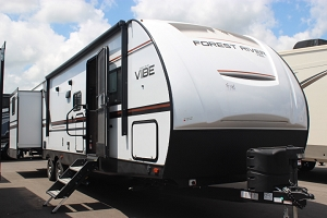 2019 Forest River Vibe 33BH Travel Trailer